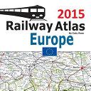 Railway Atlas Europe 2015