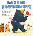 Dozens of Doughnuts Pdf/ePub eBook