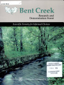 Bent Creek Research and Demonstration Forest