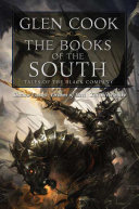 Pdf The Books of the South: Tales of the Black Company Telecharger