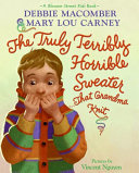 The Truly Terribly Horrible Sweater...That Grandma Knit Pdf/ePub eBook