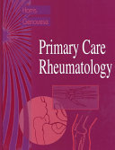 Primary Care Rheumatology