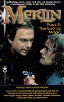 Merlin: The End of Magic - Pdf/ePub eBook