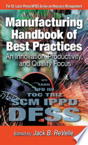 Manufacturing Handbook of Best Practices