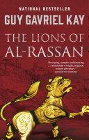 The Lions of Al Rassan Pdf/ePub eBook