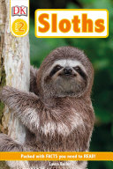 Dk Readers Level 2 Sloths