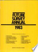 Future Survey Annual 1983