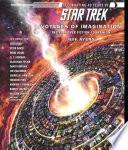 Voyages Of Imagination The Star Trek Fiction Companion