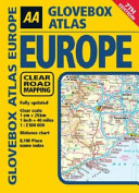 AA Glovebox Atlas Europe