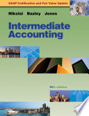 Intermediate Accounting Update