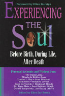 Experiencing the Soul Book