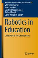 Robotics in Education