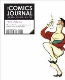 The Comics Journal  303