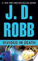 Divided In Death Book PDF