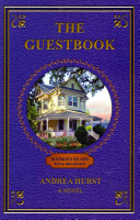 The Guestbook Book