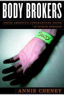Body Brokers Pdf/ePub eBook