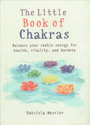 Little Book of Chakras Book