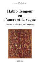 Pdf Habib Tengour ou l'ancre et la vague Telecharger