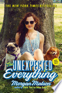 The Unexpected Everything Book PDF