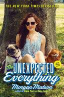 The Unexpected Everything Pdf/ePub eBook