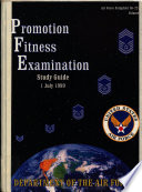Promotion Fitness Examination Book PDF
