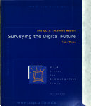 The UCLA Internet Report  Surveying the Digital Future