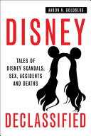 Pdf Disney Declassified