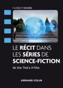 Pdf Le récit dans les séries de science-fiction Telecharger