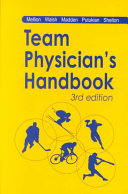 Team Physician s Handbook