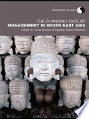 The Changing Face Of Management In South East Asia Book PDF