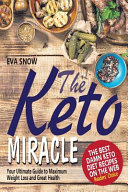 The Keto Miracle Book