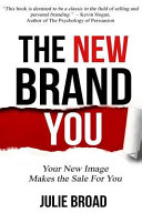 The New Brand You ebook