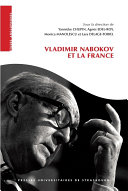 Vladimir Nabokov et la France ebook