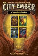 The City of Ember Complete Series Pdf/ePub eBook