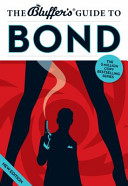 The Bluffer's Guide To Bond [Pdf/ePub] eBook