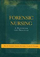 Forensic Nursing Book