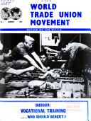 World Trade Union Movement