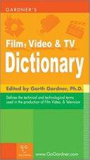 Gardner's Film, Video & TV Dictionary