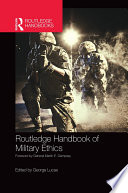 Routledge Handbook Of Military Ethics Book PDF
