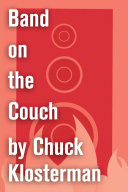 Band on the Couch ebook