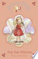 Princess Poppy Pop Star Princess