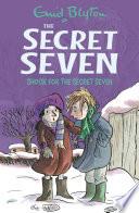 Shock For The Secret Seven Book
