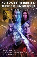 Star Trek  Myriad Universes  3  Shattered Light
