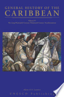 General History of the Caribbean  The long nineteenth century   nineteenth century transformations