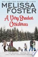 A Very Braden Christmas (A holiday novelette)
