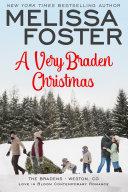 A Very Braden Christmas  A holiday novelette