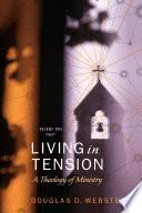 Living in Tension  2 Volume Set Book