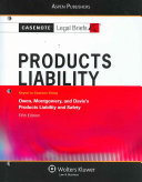 Pdf Products Liability