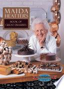 """Maida Heatter's Book of Great Desserts"" by Heatter, Maida"
