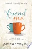 A Friend in Me